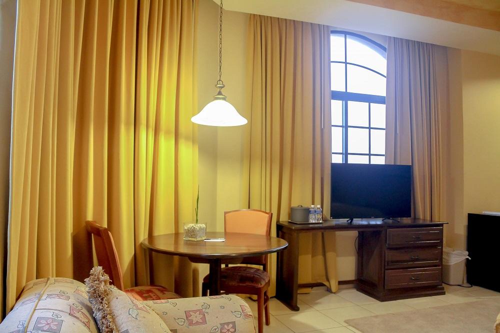 Monteolivos – Habitación Suite